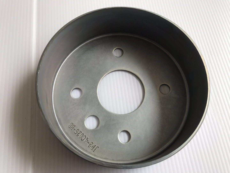锌镍合金(本色钝化 无封闭)